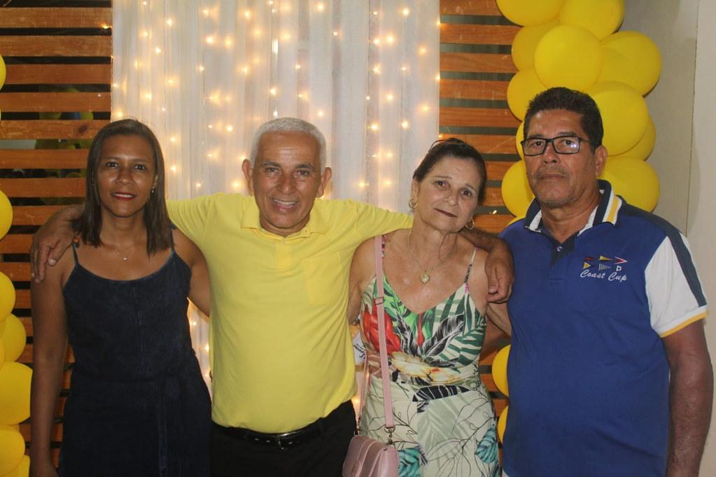 Evento dos amigos de Jorginho do Guarani (15)
