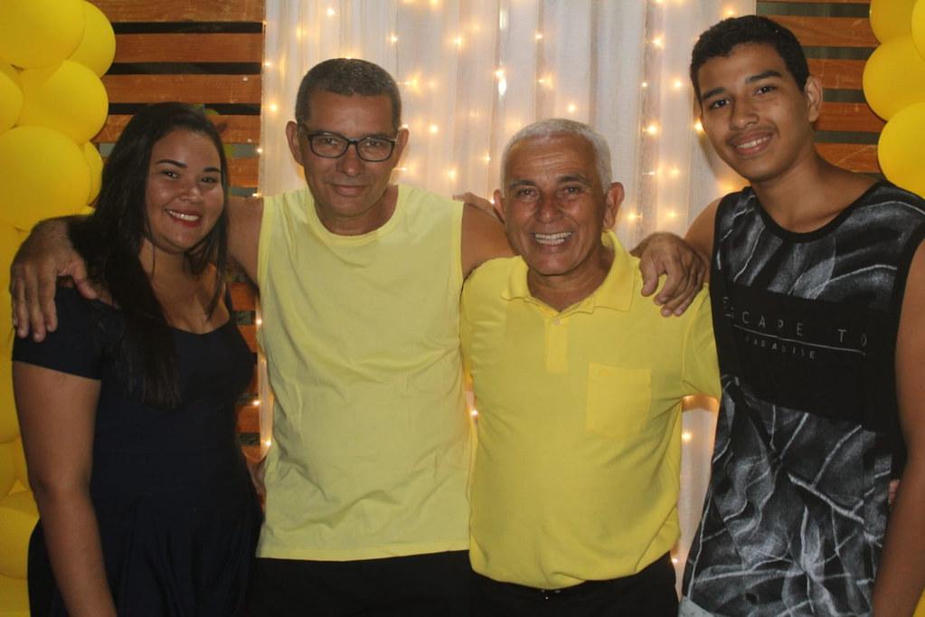 Evento dos amigos de Jorginho do Guarani (11)