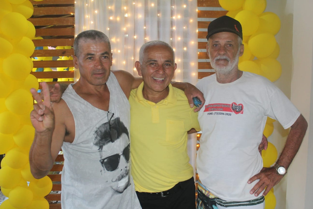 Evento dos amigos de Jorginho do Guarani (6)