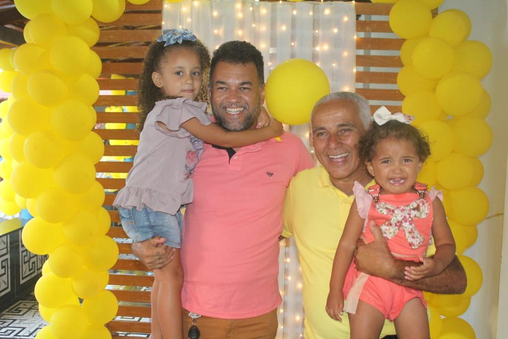 Evento dos amigos de Jorginho do Guarani (3)