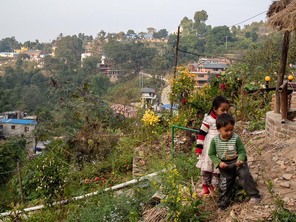Soolomatka Nepaliin