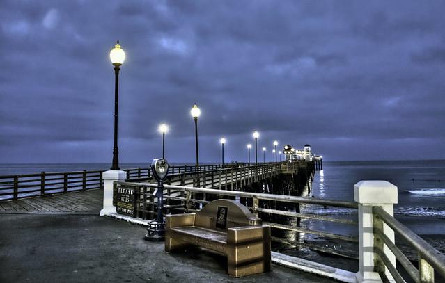 O'Side Pier 4-5-4-19