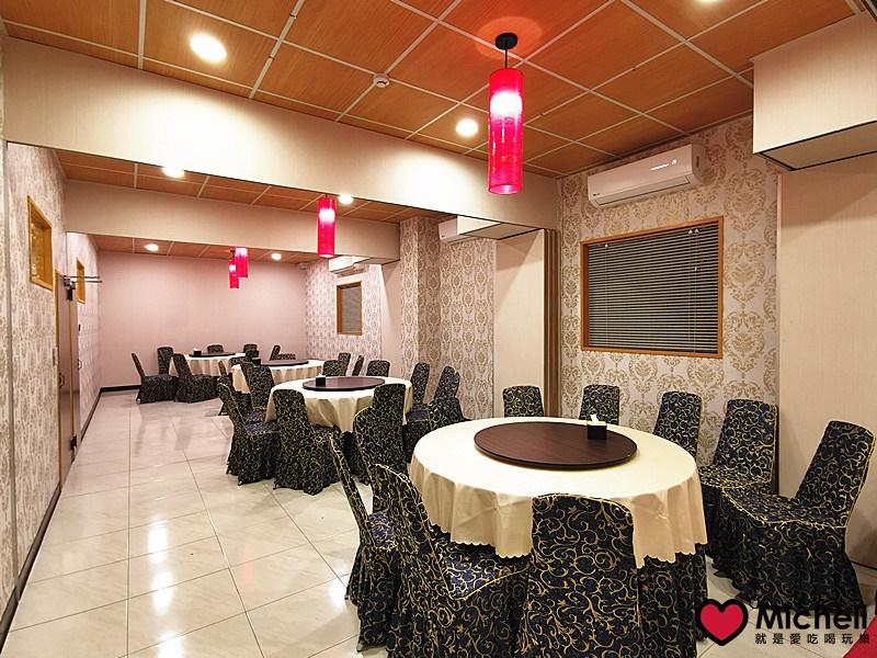 飯局中式餐廳