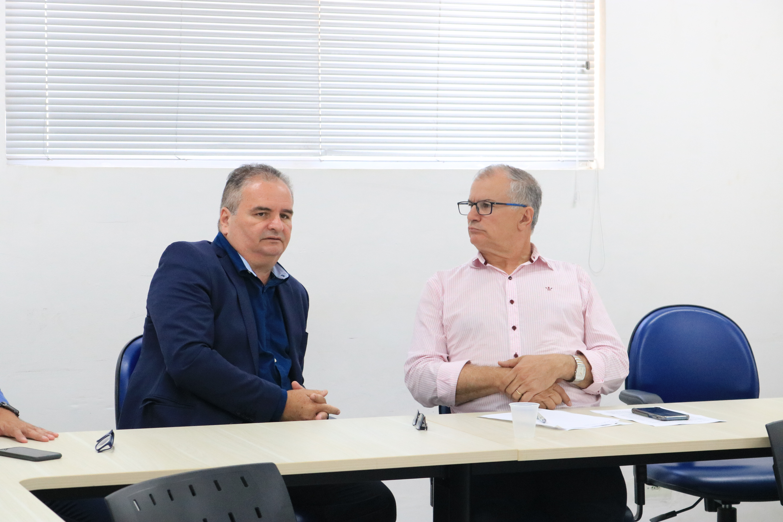 Dezembro - Reunião de Diretoria Executiva Ampliada