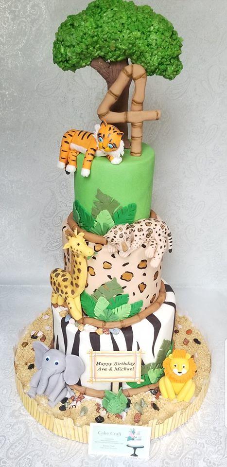 Cake by Cake Craft