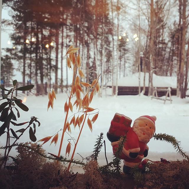 Levin Lapinkylä, Finland