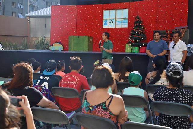 #EnTerreno : Baja al Teatro en Condominio Jardines de Olivares