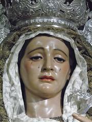 Tristezas de María Santísima