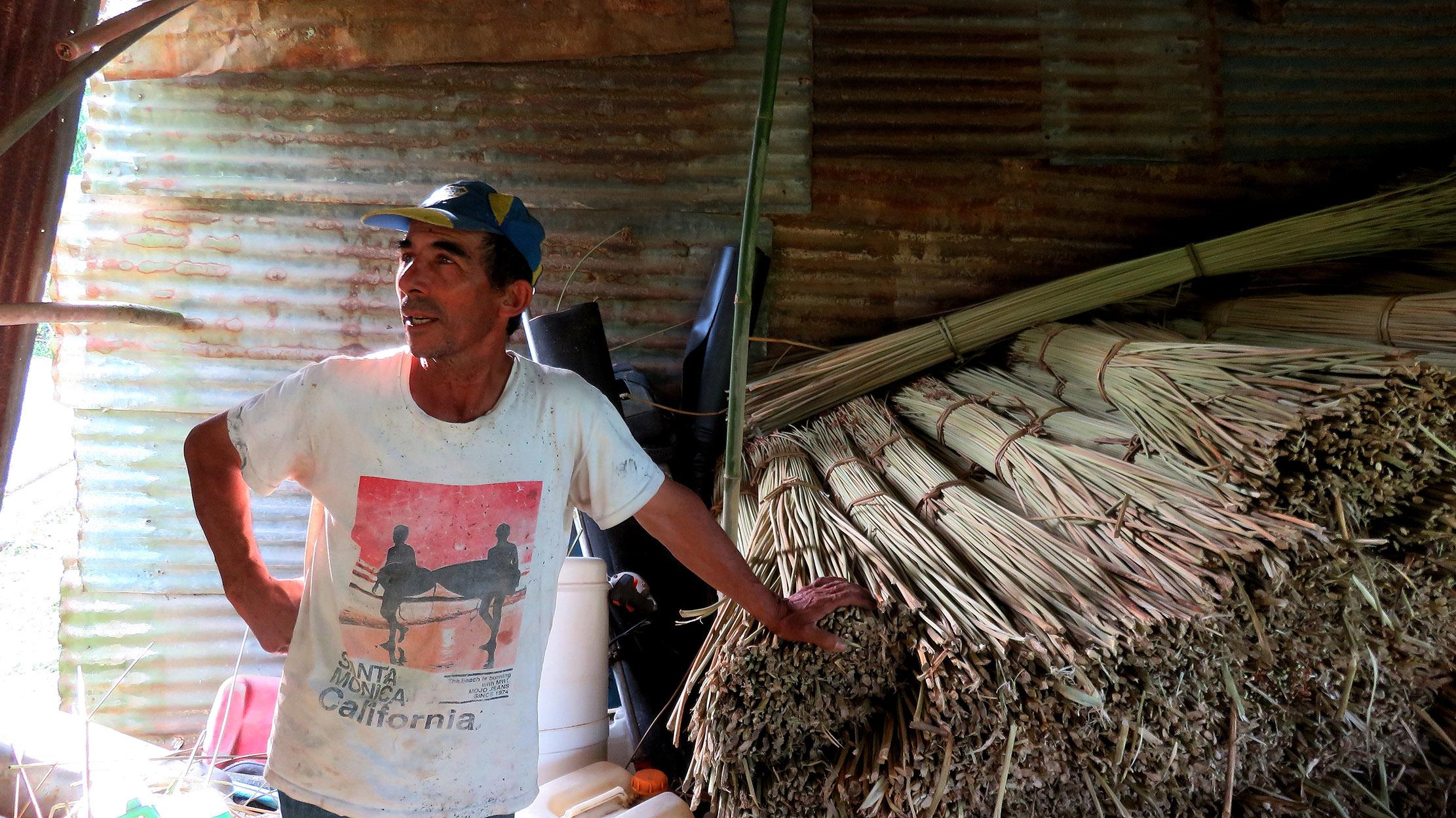 Rubén Gallardo - Junquero