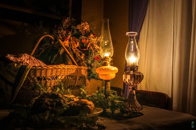 CHRISTMAS BY LAMPLIGHT at Black Creek Pioneer Village