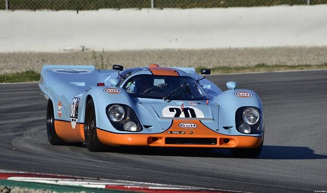 Porsche 917 / RALLYCLASSICS