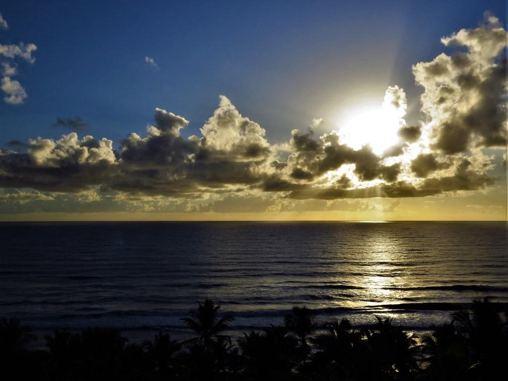 Sunrise in Itacaré - Bahia - Brazil   IMG_4693