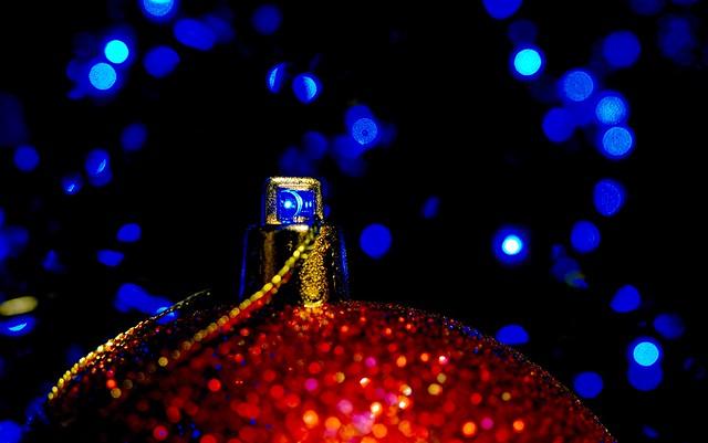 #BestWithHolidaysIs #MacroMondays night #FestiveLights