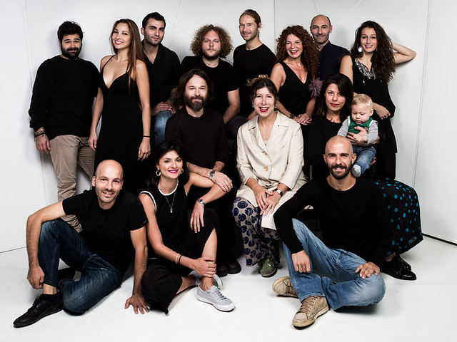 intervista Marinella Anaclerio