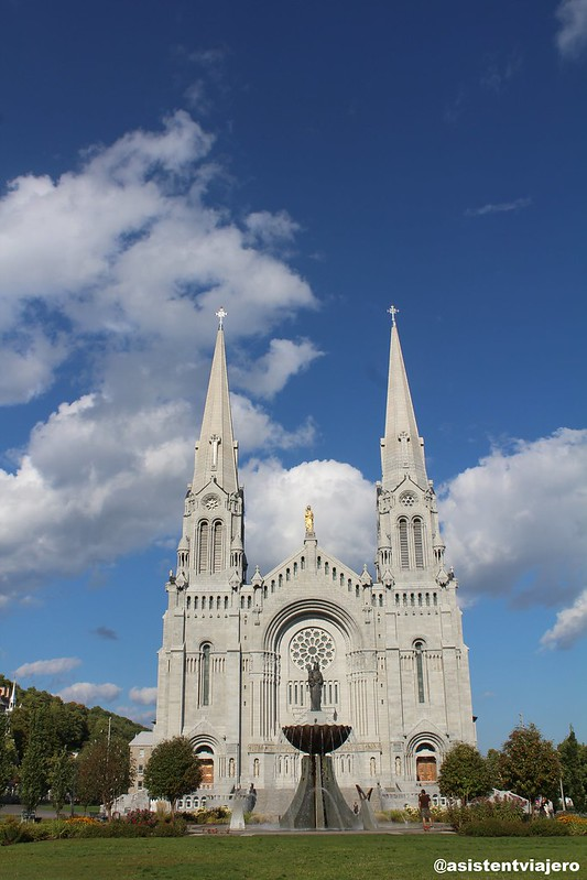 Sainte-Anne-de-Beaupré 2