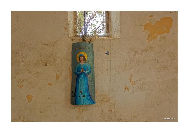 Chapelle Ste. Maxime