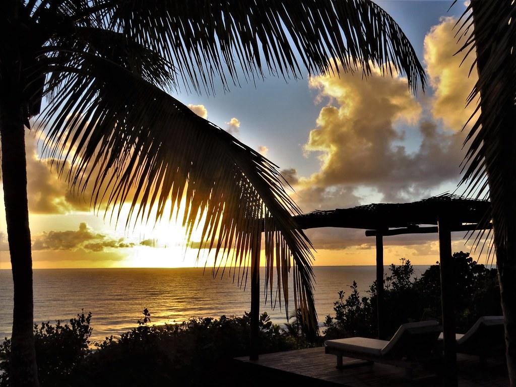 Sunrise in Itacaré - Bahia - Brazil  IMG_4599