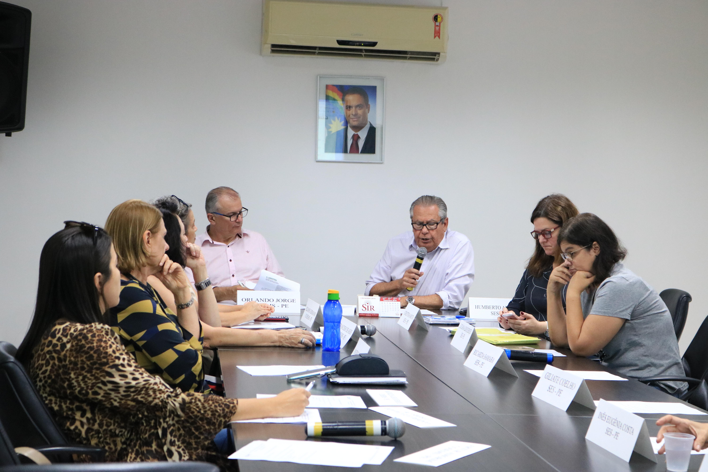 Dezembro 2019 - 353ª sessão ordinária da CIB