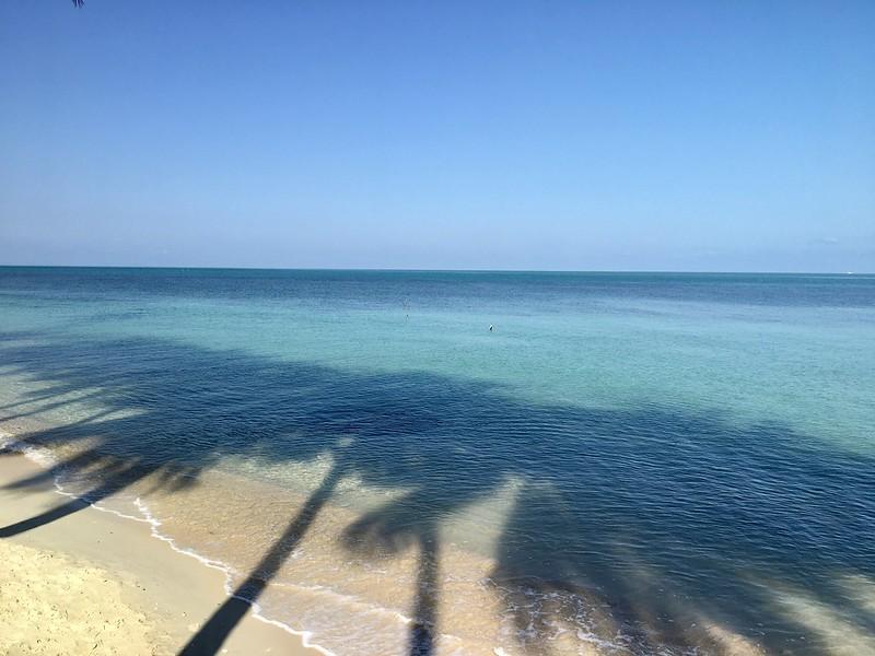 サムイ島 ビーチ koh samui Beach