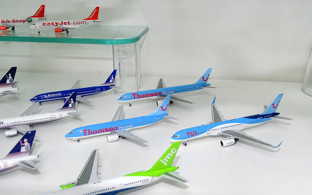 Thomson / TUI fleet