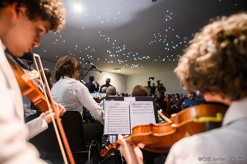 La luce annulla il buio - Concerto di Natale