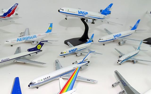 VASP Fleet
