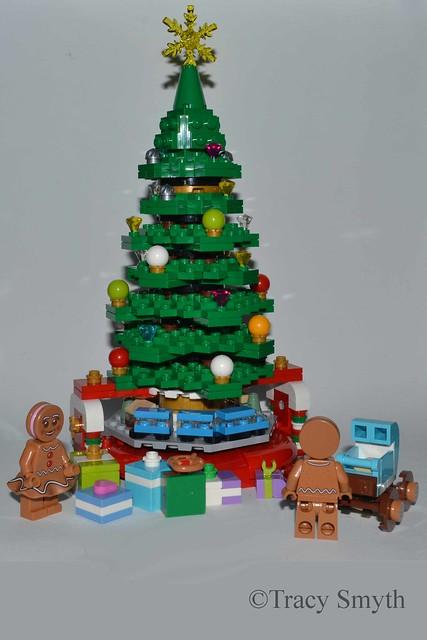 Christmas tree (357/365)