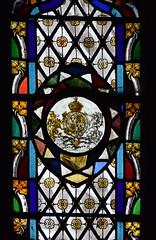 Tudor royal arms (16th Century)