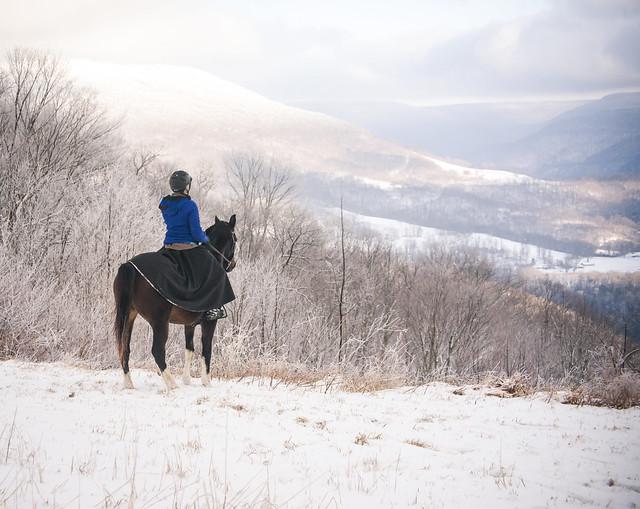 20191215 Snow Gallops_179