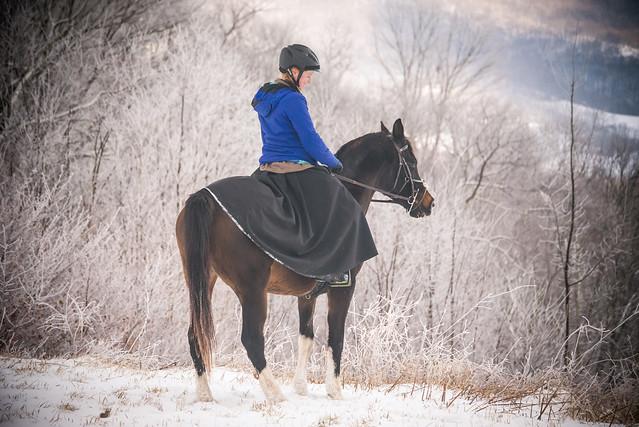 20191215 Snow Gallops_183