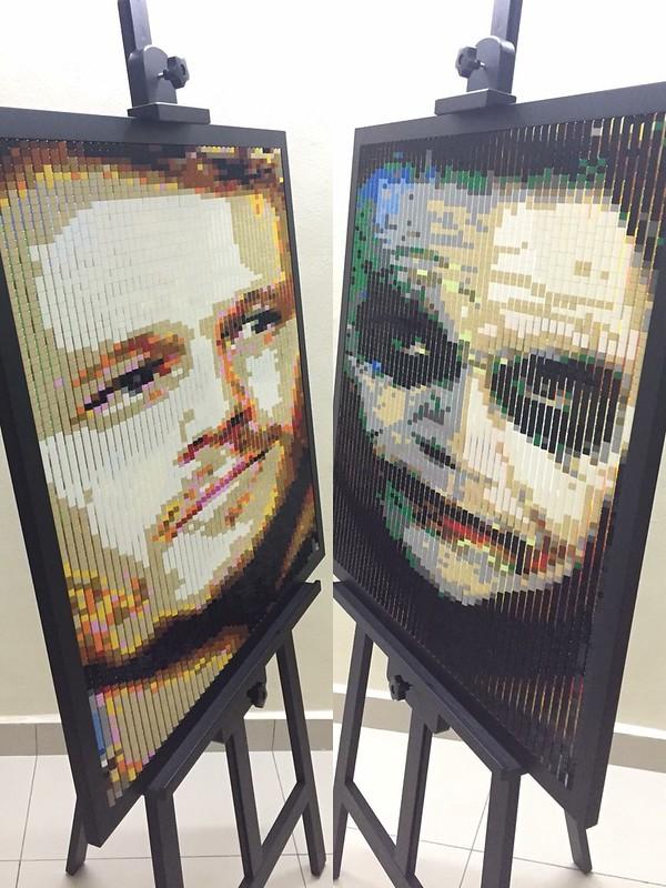 Title: Heath Ledger / Joker