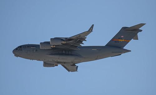 Boeing C-17 Profile