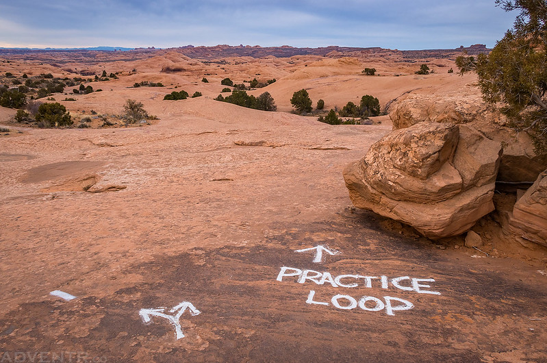 Practice Loop