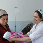 51010-002: Maternal and Child Health Integrated Care Project in Tajikistan