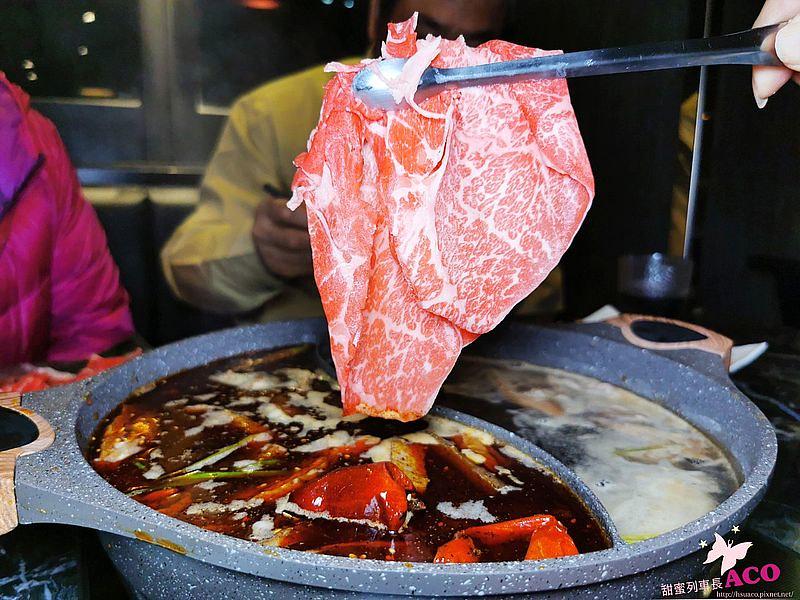 松江南京 石撈麻辣火鍋24