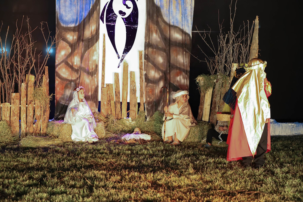 2019-12-23 PRENSA : Misa en acciòn de gracias por Navidad