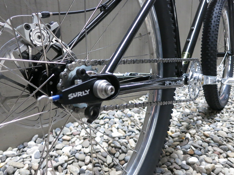 SURLY Lowside SS Paul R