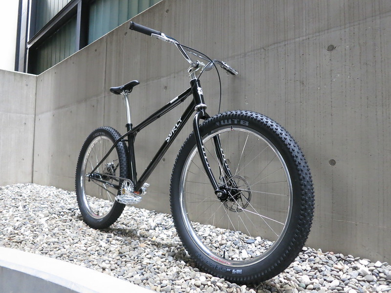SURLY Lowside SS Paul 2