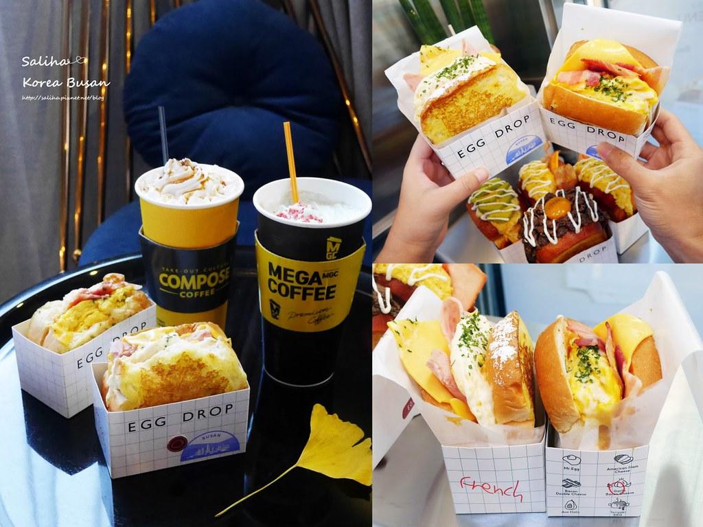 韓國釜山西面站必吃美食busan好吃早餐ig打卡拍照推薦 (7)