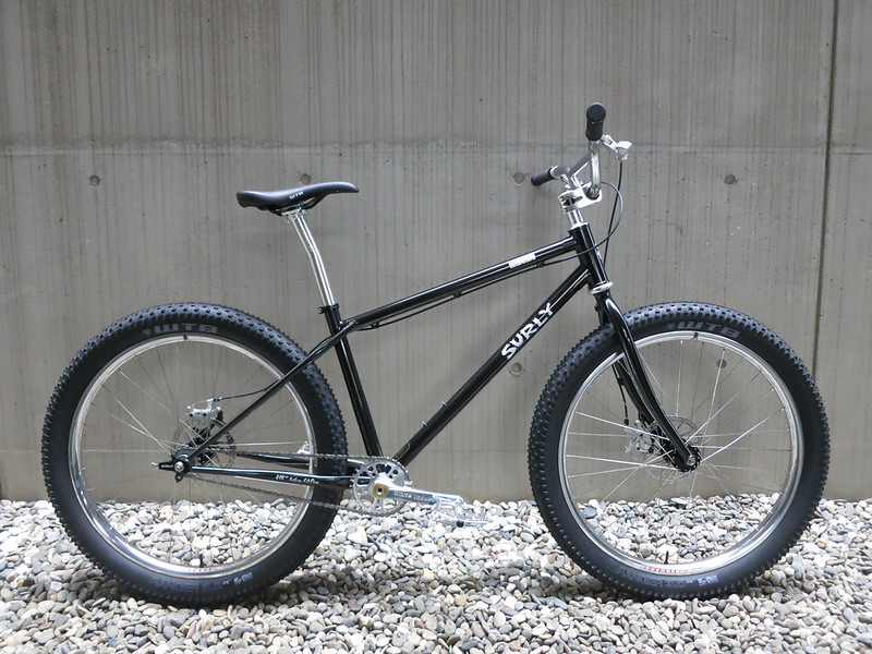 SURLY Lowside SS Paul