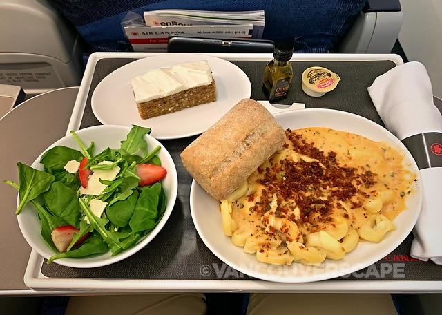 Air Canada to San Juan-15
