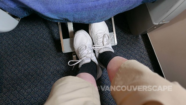 Air Canada to San Juan-8
