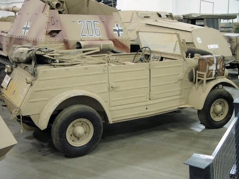 Kubelwagen 1