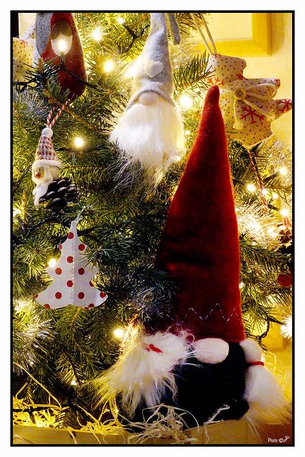 Buon Natale-Merry Christmas