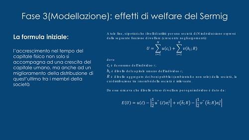 L'effetto Moltiplicatore e Sostitutivo del Bilancio del Sermig. Spunti per la società Civile.