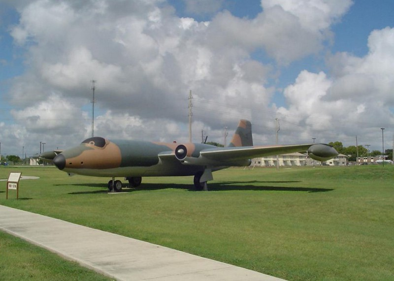 B-57A Canberra 1