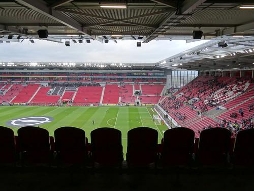FSV Mainz 05 0:1 Bayer 04 Leverkusen