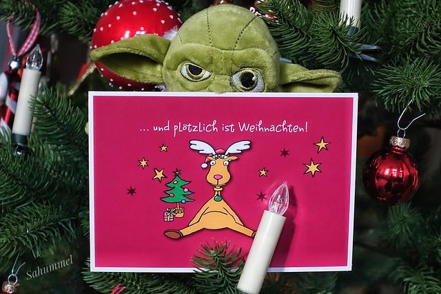 Finally Christmas .....