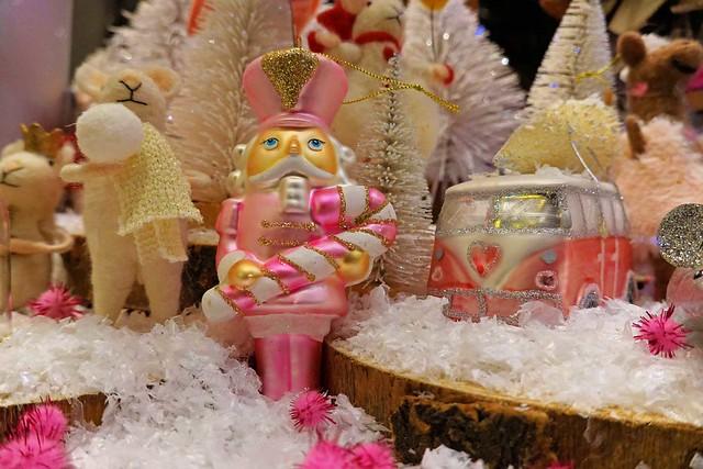 Merry Christmas - Frohe Weihnachten - Joyeux Noel - Buon Natale