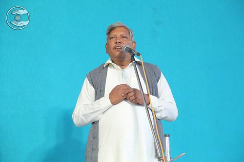 Speech by Radhey Shyam Satyarthi Ji, Mumbai, MH
